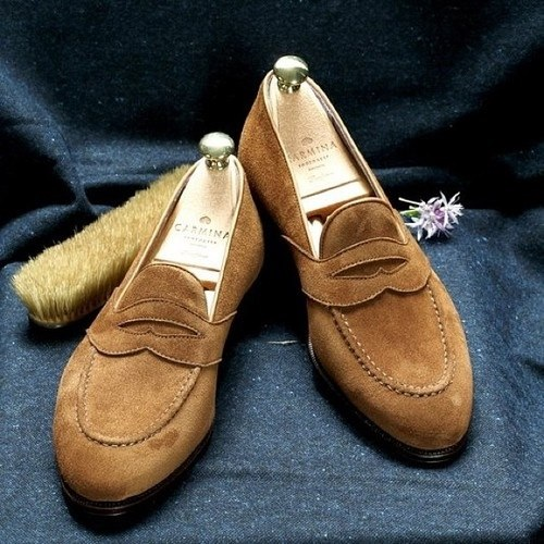 Carmina Shoemakers Handmade Men's Shoes