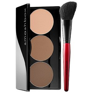 smashbox contouring kit