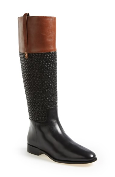 Cole Haan Riding Boot