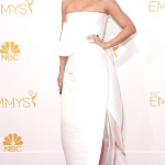 Julianne Hough Emmy Awards Fashion 2014