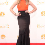 Natalie Dormer Emmy Awards Fashion 2014