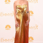 Taryn Manning Emmy Awards Fashion 2014