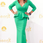 Vanessa Williams Emmy Awards Fashion 2014