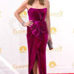 Allison Janney Emmy Awards Fashion 2014