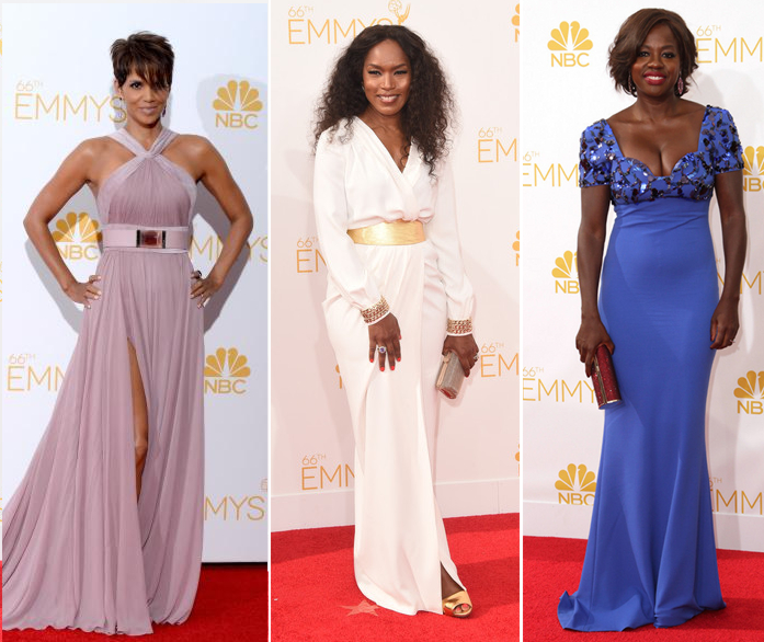 Emmy Awards Fashion 2014