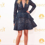 Julia Roberts Emmy Awards Fashion 2014