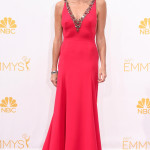 Minnie Driver Emmy Awards Fashion 2014