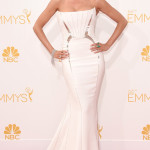 Sofia Varga Emmy Awards Fashion 2014