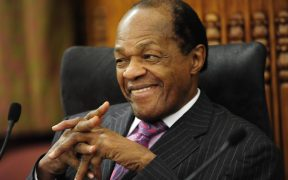 Marion Barry Dead