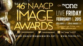 46th naacp image awards