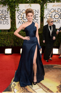 71st Annual Golden Globe Awards - Arrivals Photos courtest of NBC.com