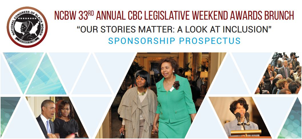 National Congress of Black Women DC Hosts Annual Brunch