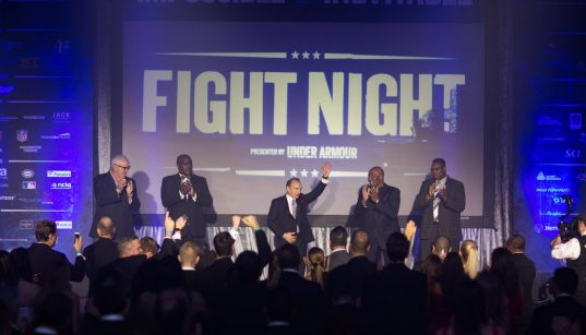 Fight Night DC