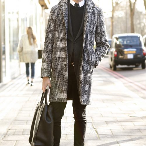 London Street Style Mens 1